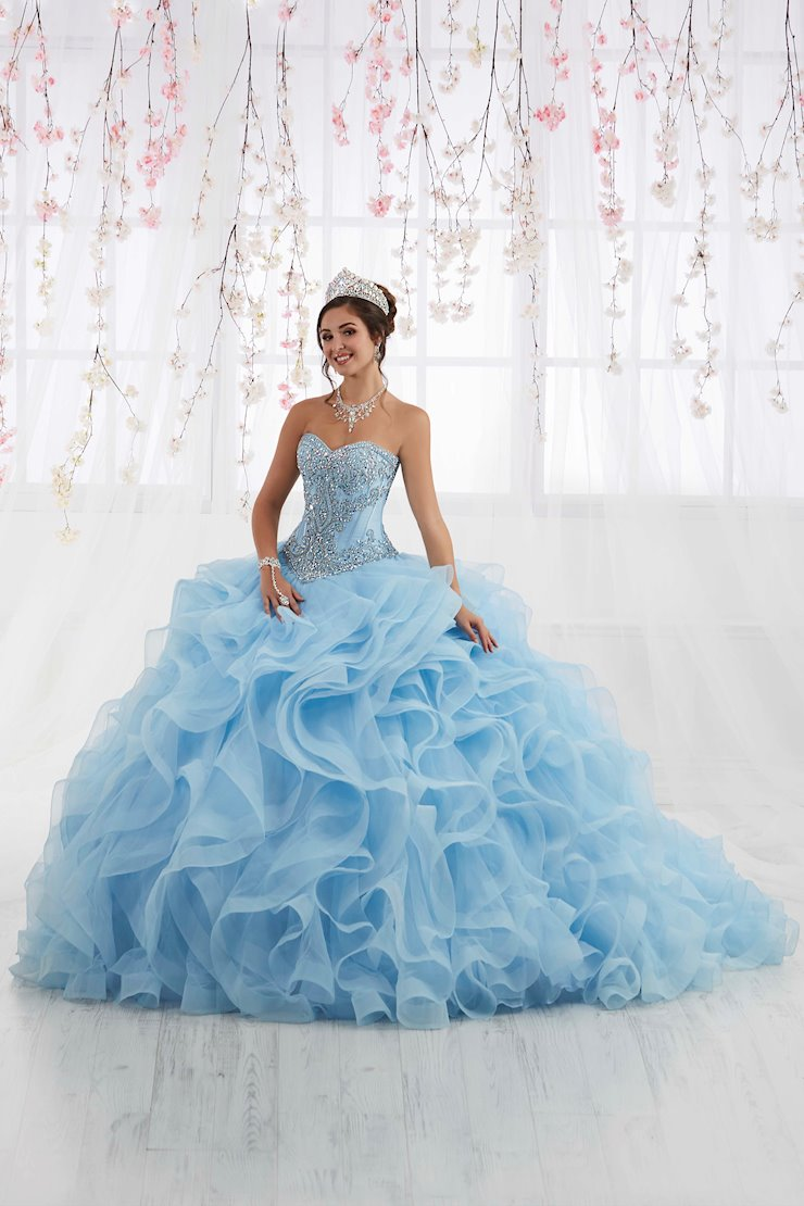 Quinceanera Collection (HoW) Style #26916 Image