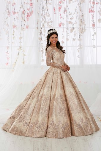 Quinceanera Collection (HoW) Style #26917