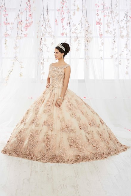 Quinceanera Collection (HoW) 26918