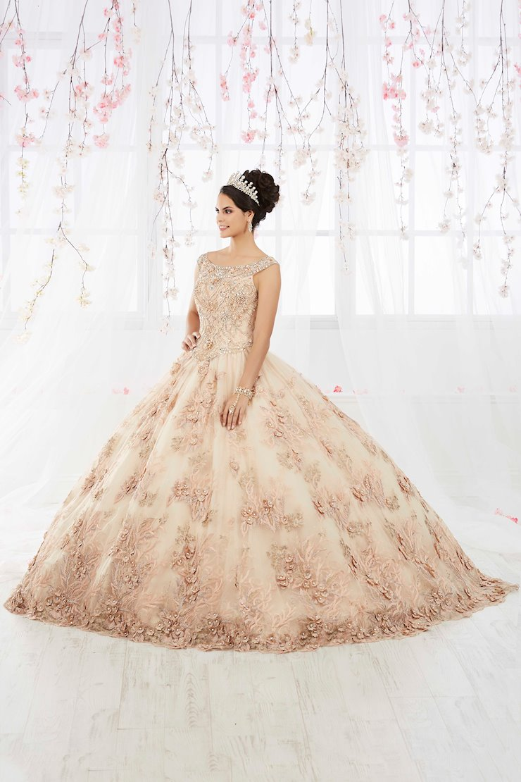 Quinceanera Collection (HoW) Style #26918 Image