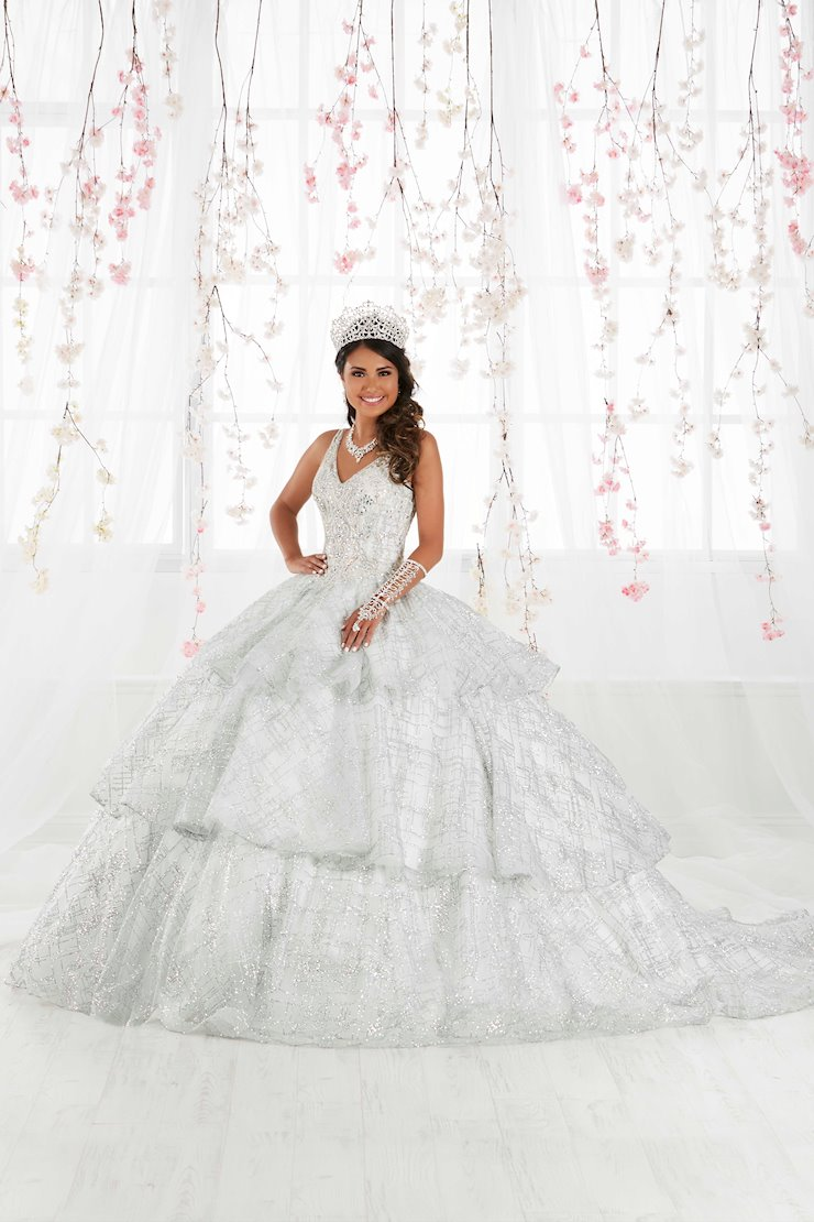 Quinceanera Collection (HoW) Style #26921 Image