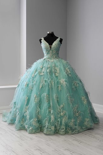 Quinceanera Collection (HoW) Style #26922