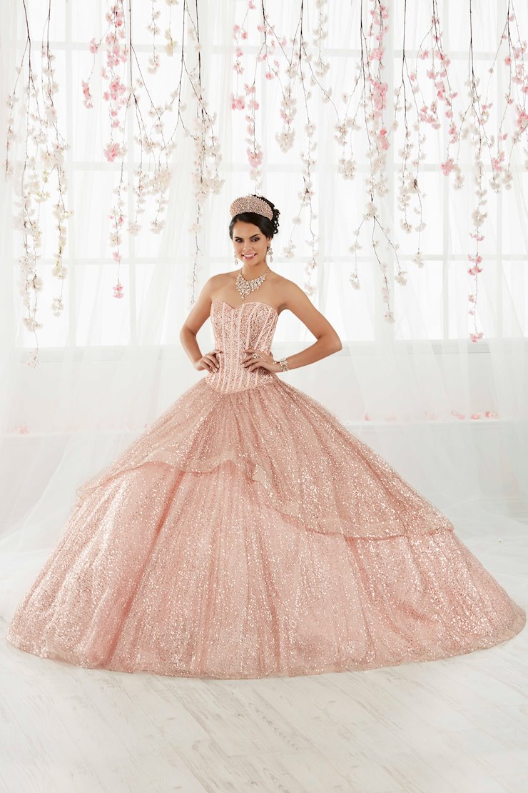 Quinceanera Collection (HoW) Style #26923 Image