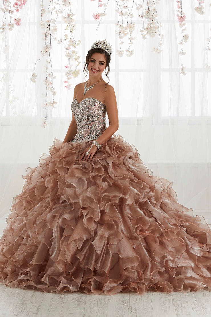 Quinceanera Collection (HoW) Style #26924