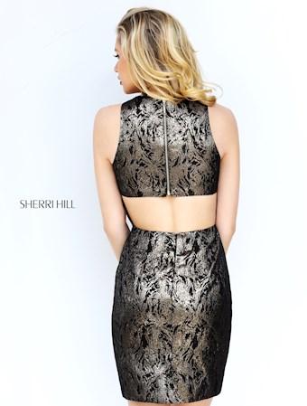 Sherri Hill S50670