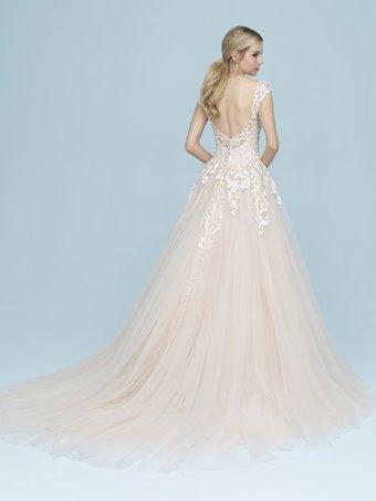 Allure Bridals 9606