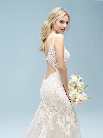 Allure Style #9615