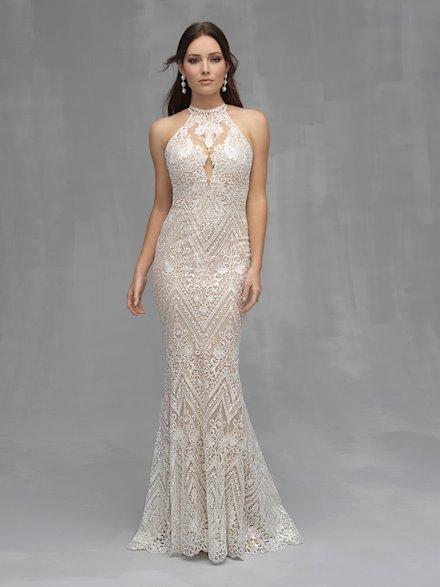 Allure Couture C525