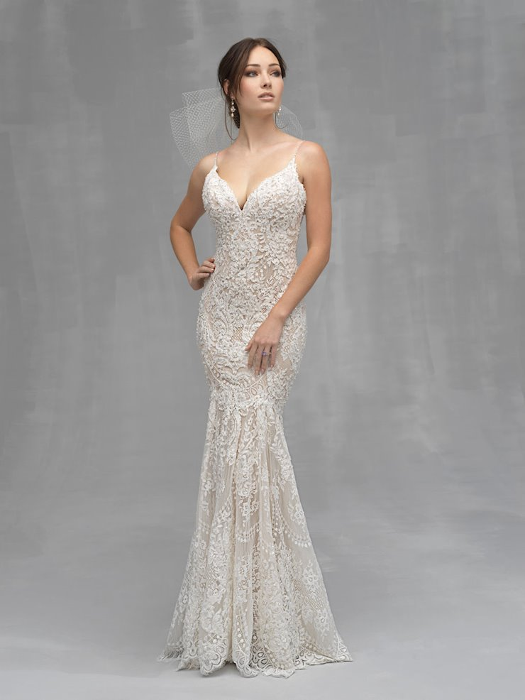 Allure Couture Style #C534 Image