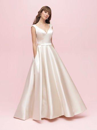 Allure Romance Style No. 3201