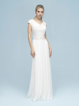 Allure Modest Style M613