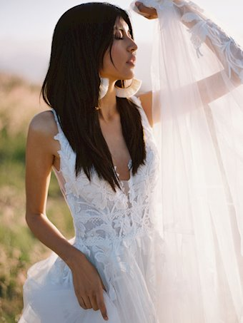 Allure Wilderly Bride Adara