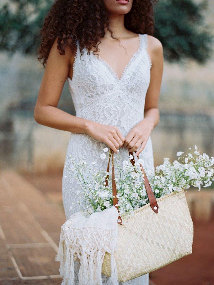 Allure Wilderly Bride Style #Dahlia