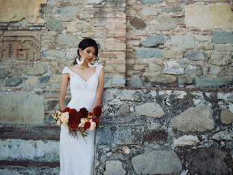 Allure Wilderly Bride Style #Faye