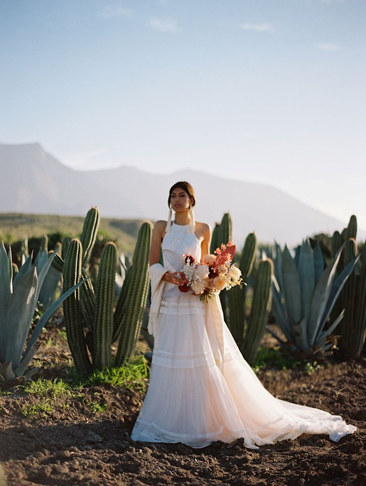 Allure Wilderly Bride Style No. Grace