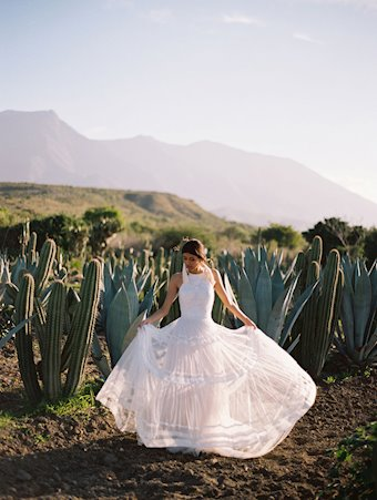 Allure Wilderly Bride Grace