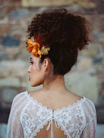 Allure Wilderly Bride Hazel