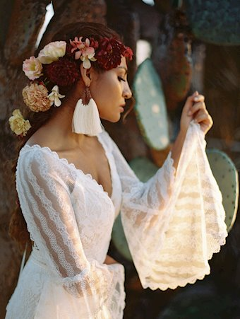 Wilderly Bride Hazel