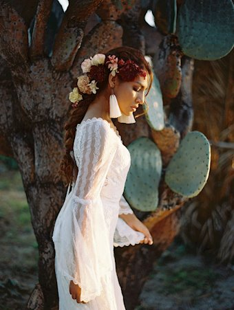 Allure Wilderly Bride Style #Hazel