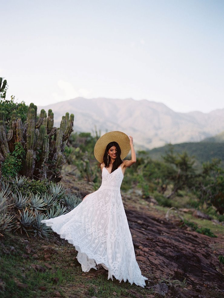 Allure Wilderly Bride Style #Hollis Image