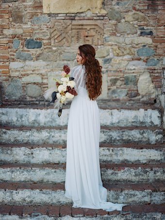 Allure Wilderly Bride Style No. Isobel