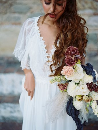 Allure Wilderly Bride Isobel