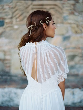 Allure Wilderly Bride Style #Isobel