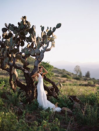 Allure Wilderly Bride Jolene