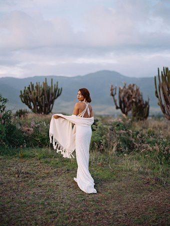 Allure Wilderly Bride Julie