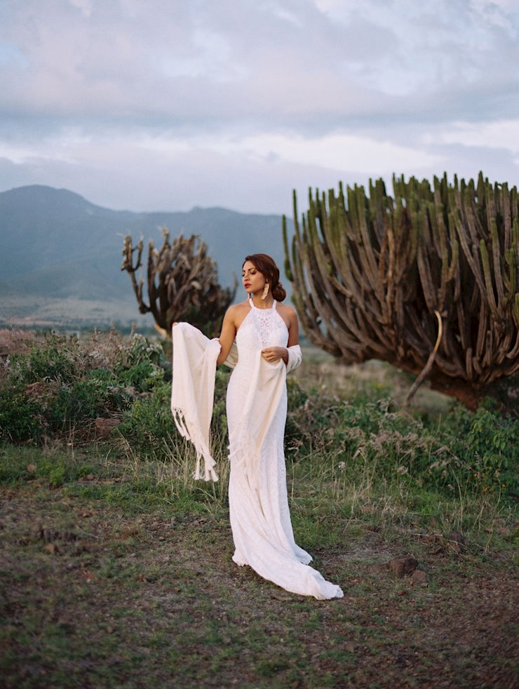Allure Wilderly Bride Style No. Julie