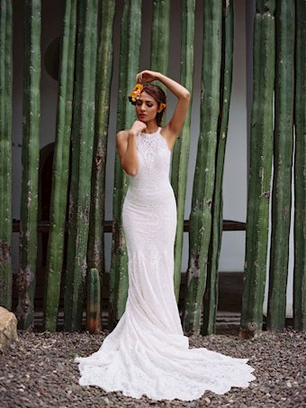 Allure Wilderly Bride Style #Julie