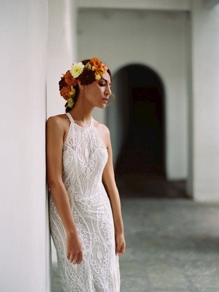 Allure Wilderly Bride Style No. Maeve