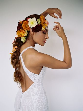 Allure Wilderly Bride Style #Maeve