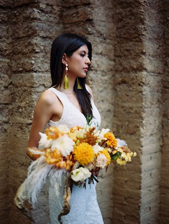 Allure Wilderly Bride Style #Marley