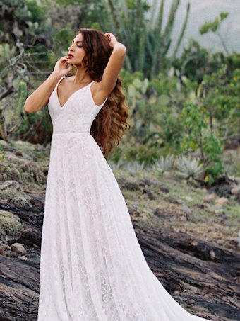 Allure Wilderly Bride Style #Reese