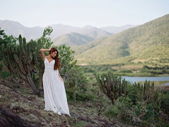 Allure Wilderly Bride Reese