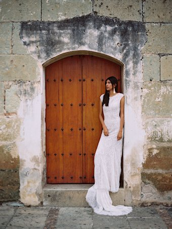 Allure Wilderly Bride Style #Rowen