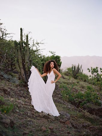 Wilderly Bride Shea