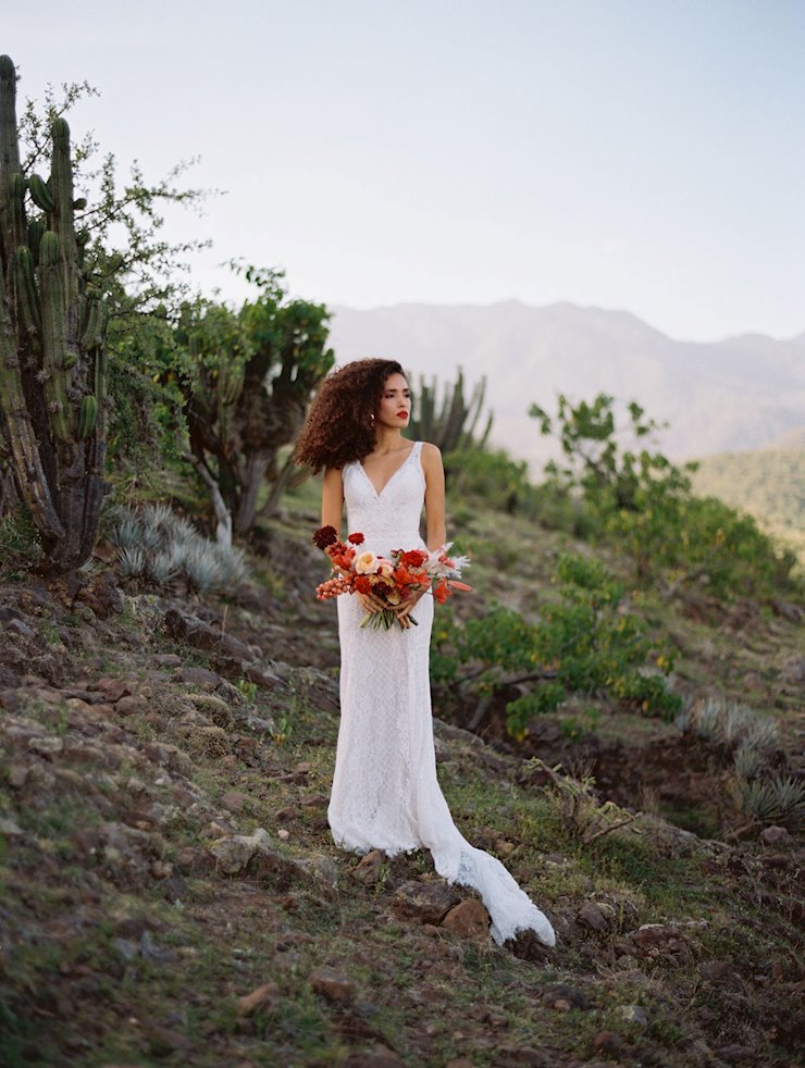 Allure Wilderly Bride Shea Image