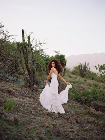 Allure Wilderly Bride Style #Shea