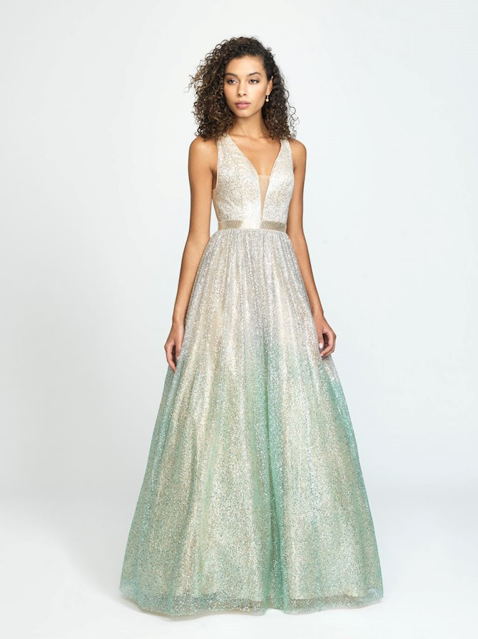 2019 Madison James Prom Dress 19-136
