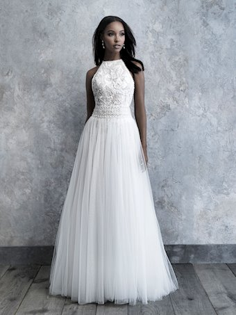Madison James Bridal MJ500