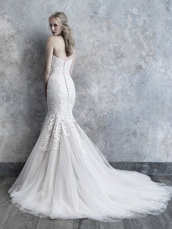 Madison James Bridal MJ505