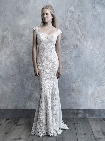 Madison James Bridal MJ517