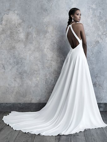 Madison James Bridal MJ518