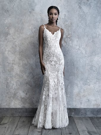 Madison James Bridal MJ520