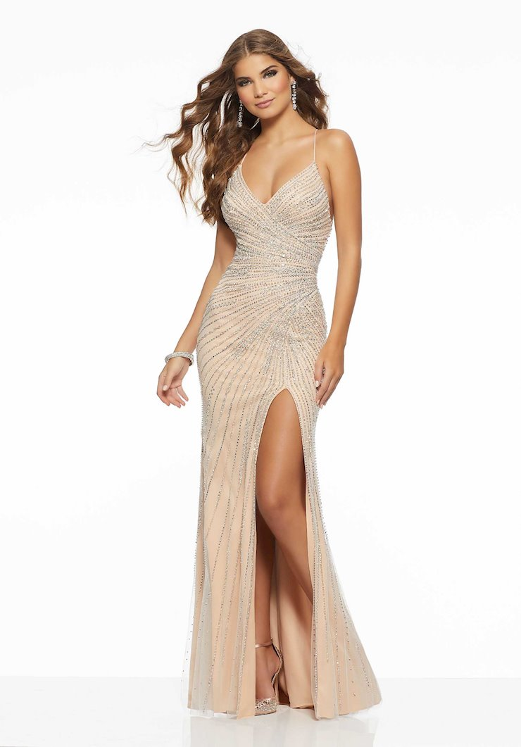 Morilee Style #43001  Image