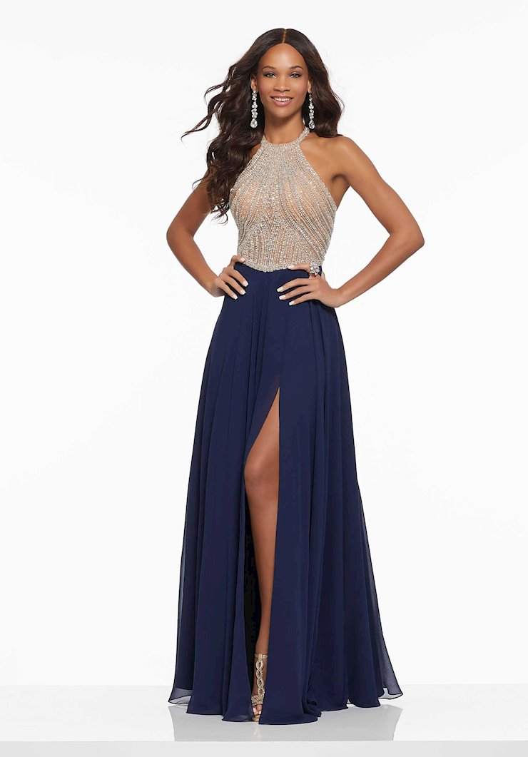Morilee Style #43003 Image
