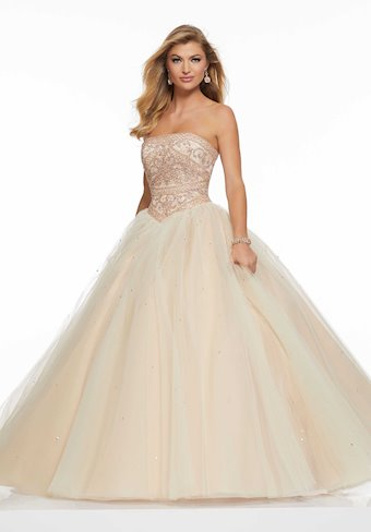 Morilee Style #43005