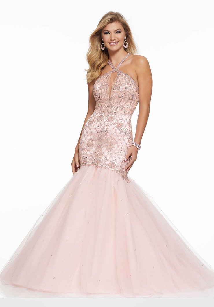 Morilee Style #43008